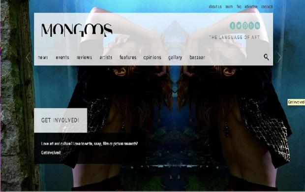 Mongoos Magazine
