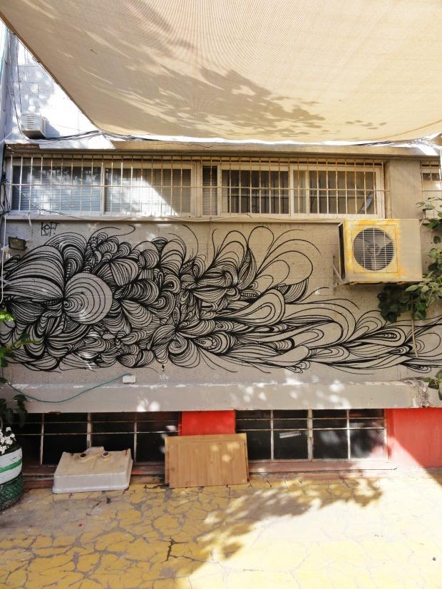 Kef Art in Tel Aviv