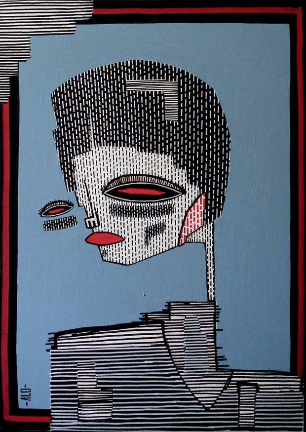 Alo Saatchi Street Art 8