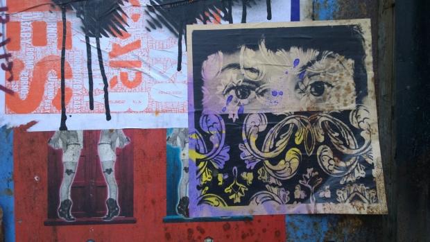 Spying eyes on Toynbee Street