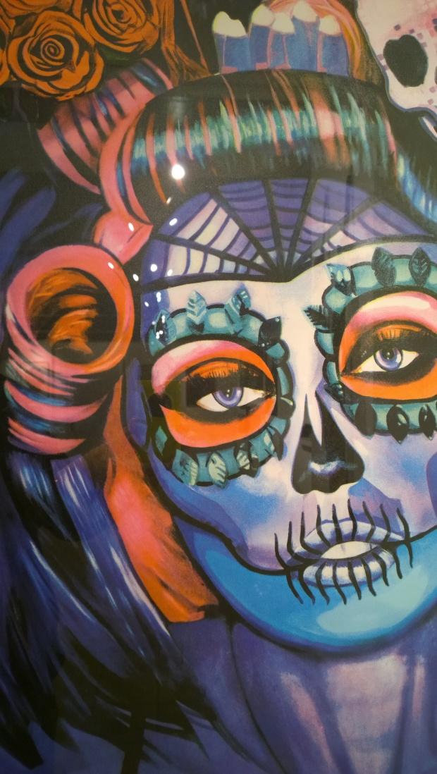 Lennie Lee skull