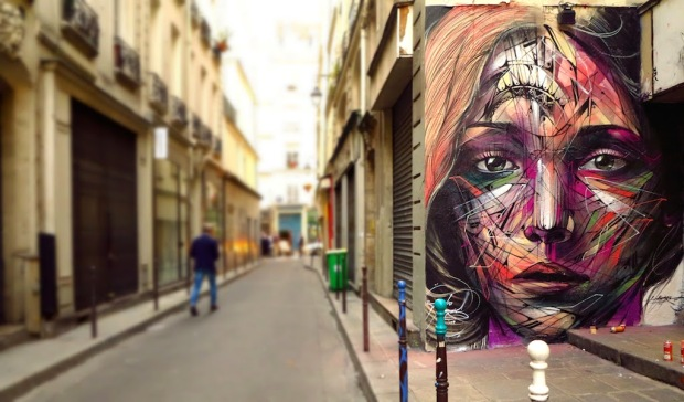hopare the vandalist