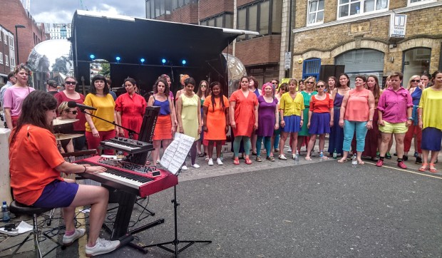 lips choir whitecross 2016