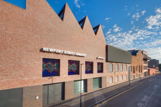 newport-street-gallery