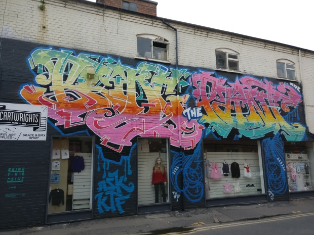 inkie leicester