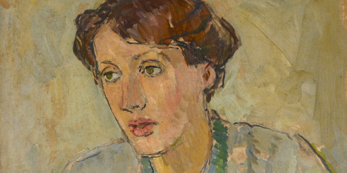Famous London locations of the writers and artists of the Bloomsbury Group