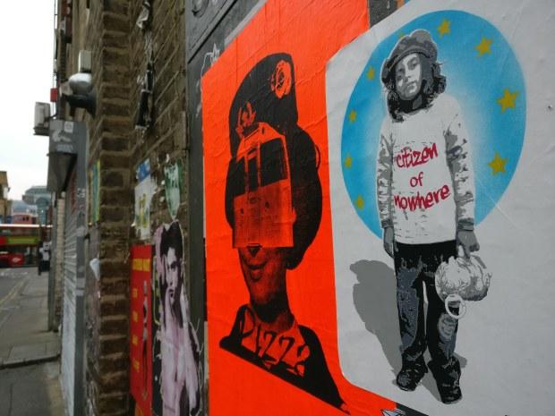 georgie ACE fashion street