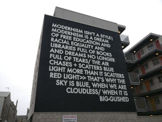 Robert Montgomery nuart
